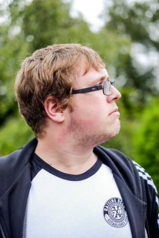 Liam Beedie - Drums.